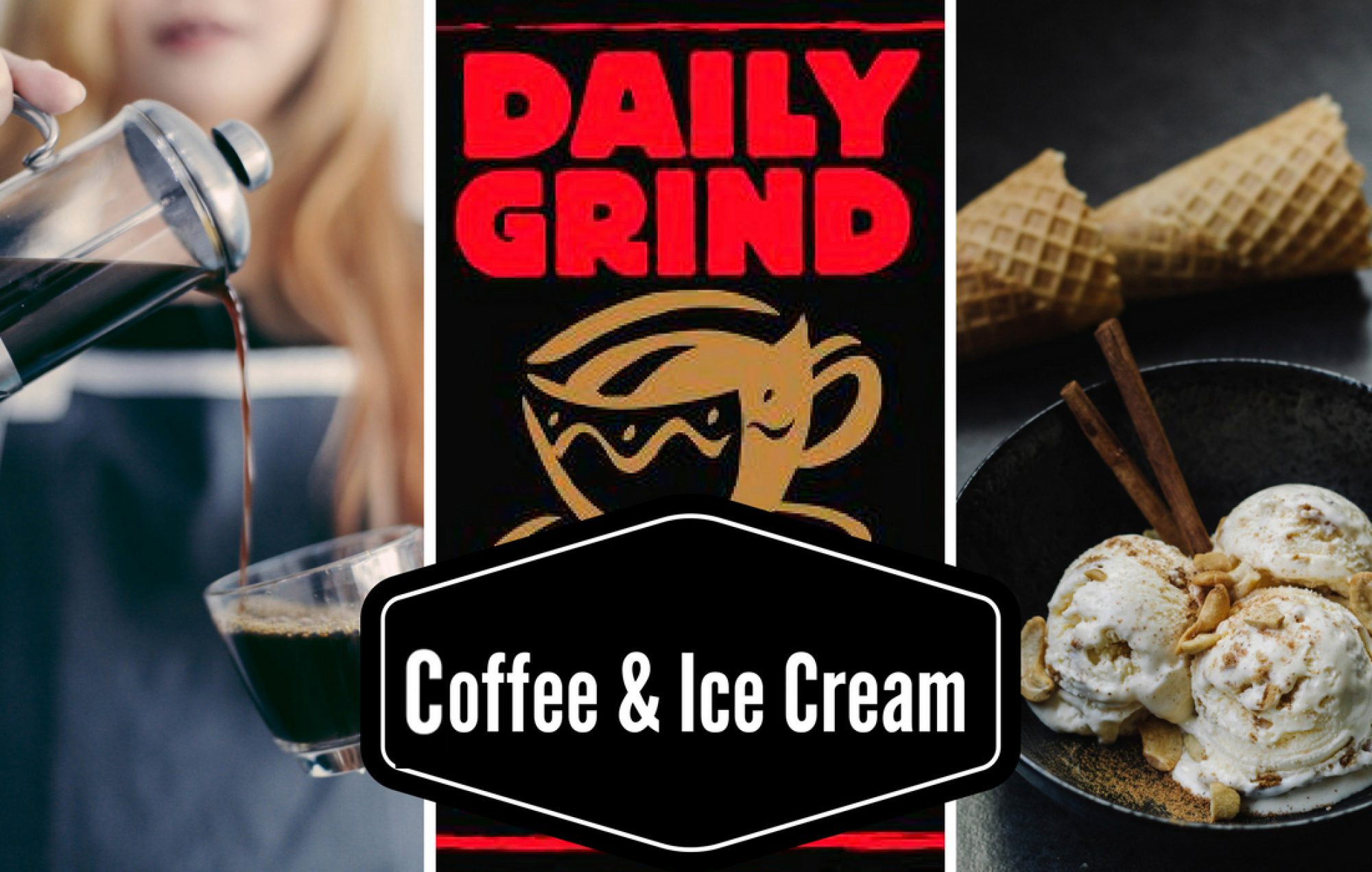 Daily Grind Coffee & Creamery